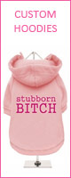 chihuahua hoodies