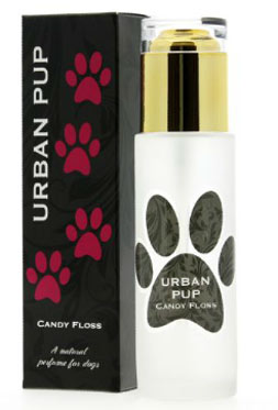 natural perfume for chihuahuas